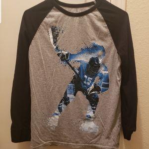 Boys Hockey Shirt
